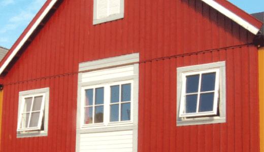 plastfönsterprofil Nordline